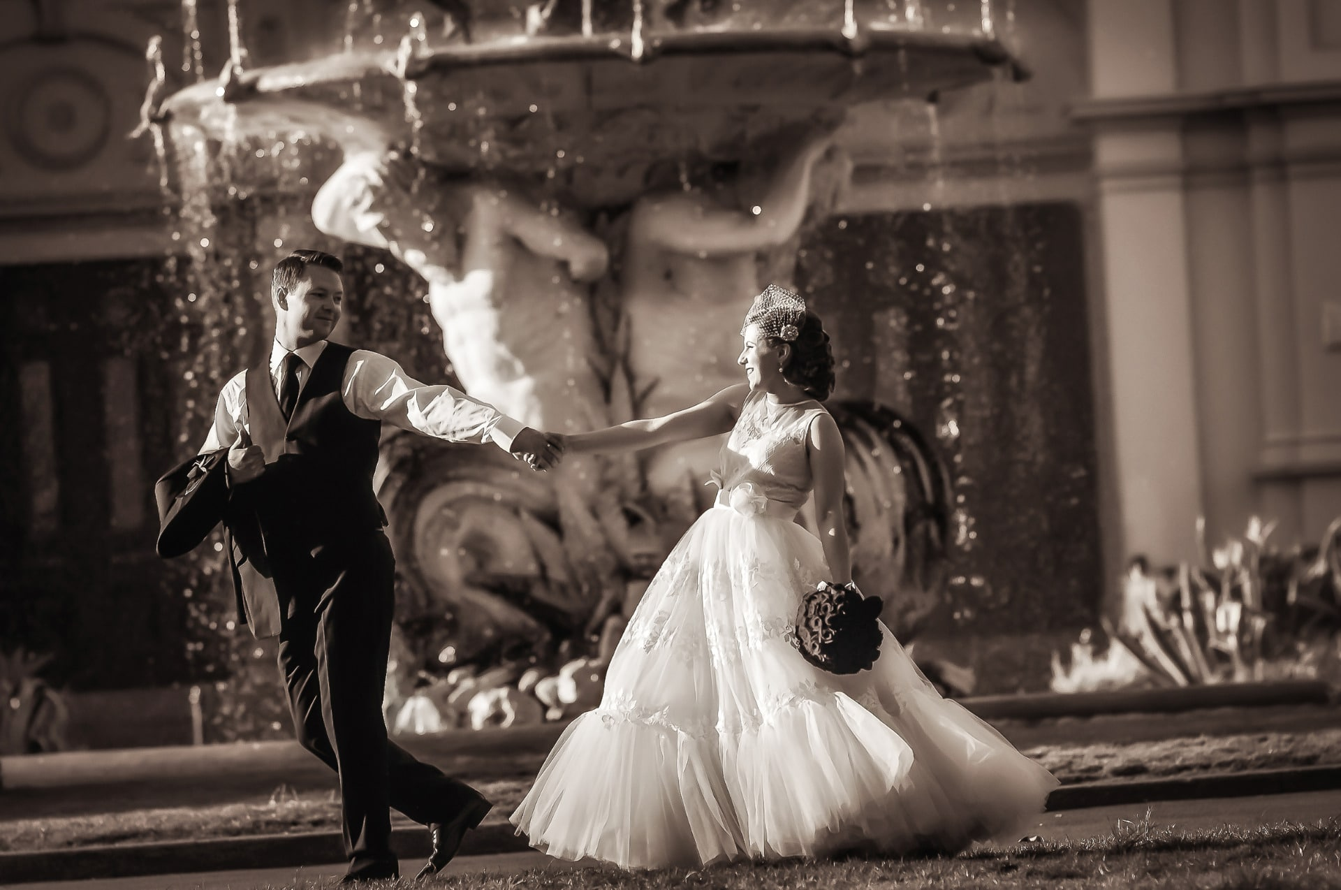 Melbournes Leading Wedding Photographer